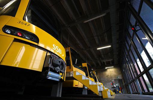 Erneut Warnstreiks im Nahverkehr erwartet – auch bei SSB in Stuttgart