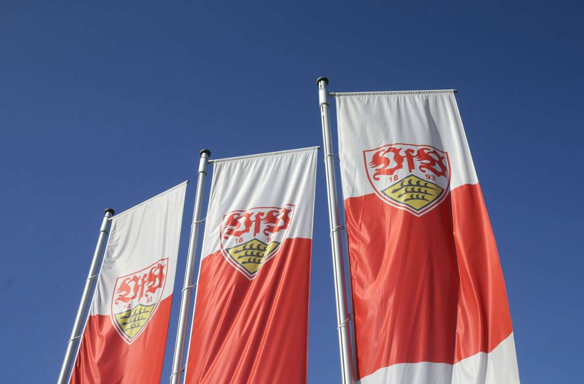 Der VfB Stuttgart steht vor einer Zerreißprobe. Foto: Pressefoto Baumann/Hansjürgen Britsch