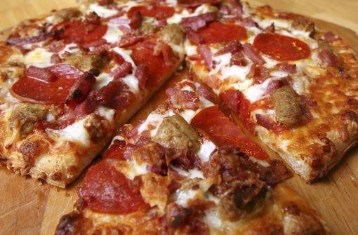 26.12.: Maskierte überfallen Pizzaboten