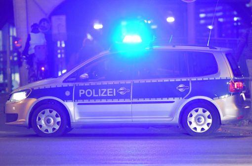 Polizei sucht Mann mit Phantombild