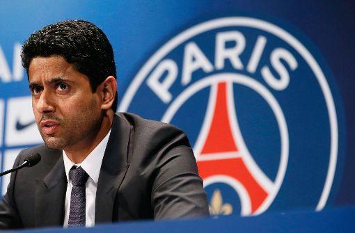 Strafverfahren gegen PSG-Chef al-Khelaifi