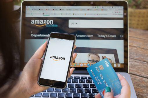 Ab wann darf man bei Amazon bestellen?