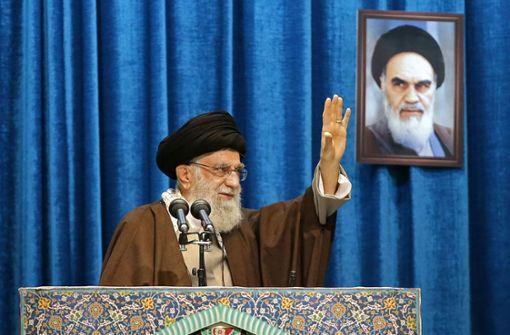 Iran: Harte Nuss für Joe Biden