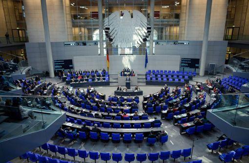 SPD plant Schichtdienst für Abgeordnete