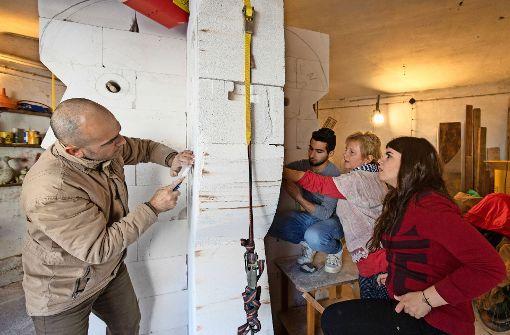 Kommunikative Kunst für   die Korber Köpfe