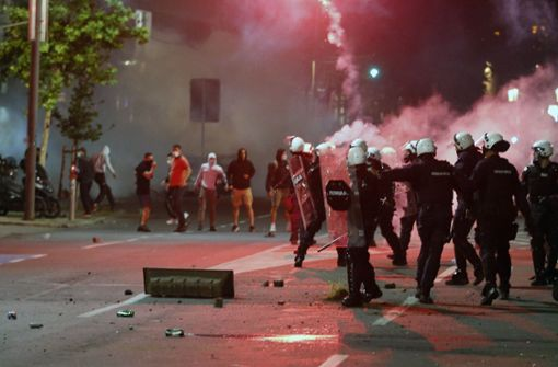 Erneuter Corona-Lockdown macht Bürger wütend