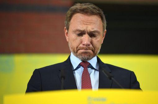 Politiker-Fehltritte in der Corona-Krise