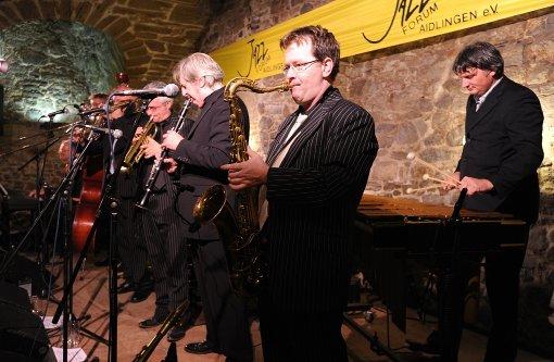 Ein Lebenszeichen aus dem Jazz-Forum