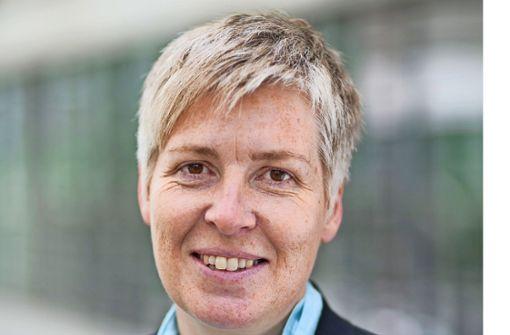 Susanne Koch neue Leiterin der Arbeitsagentur
