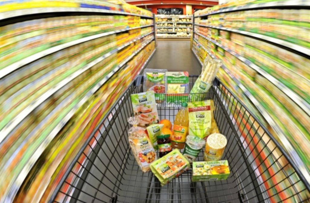 Der Nachwuchs legt nicht unbedingt Wert auf gesunde Nahrungsmittel. Foto: dpa