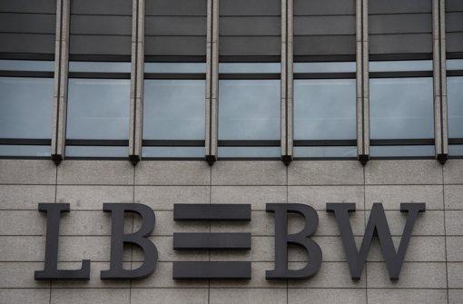 LBBW profitiert von niedrigeren Ausgaben