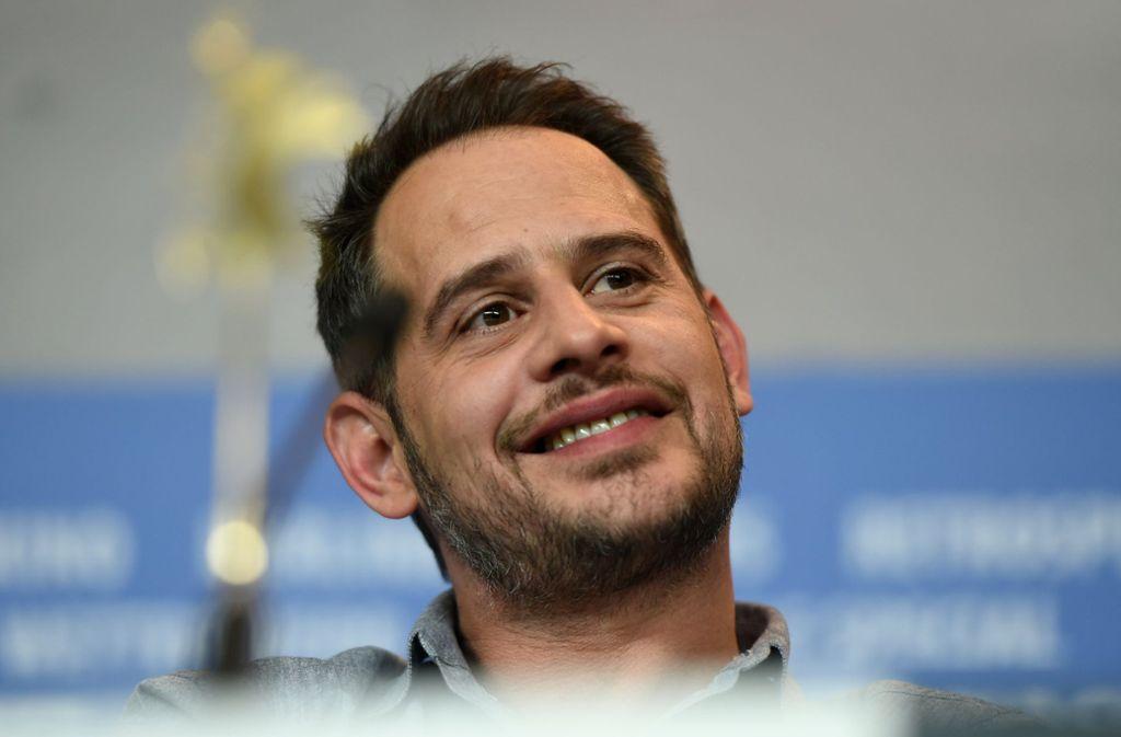 """Moritz Bleibtreu mag das Internet nicht. Für ihn sei es """"die größte Büchse der Pandora, die die Menschheit bisher geöffnet hat."""" Am liebsten würde er es wieder loswerden, sagte der Schauspieler im Interview mit der """"Welt am Sonntag"""". Foto: dpa"""
