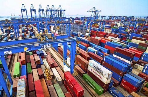 Bald auch Export von E-Autos nach China möglich