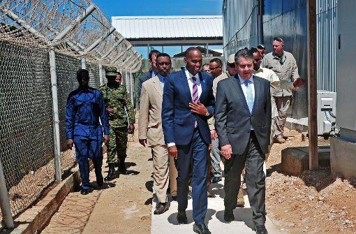 Hilfe in Millionenhöhe für Horn von Afrika