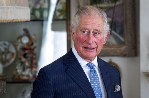 Prinz Charles feiert seinen 72. Geburtstag - und reist nach Deutschland