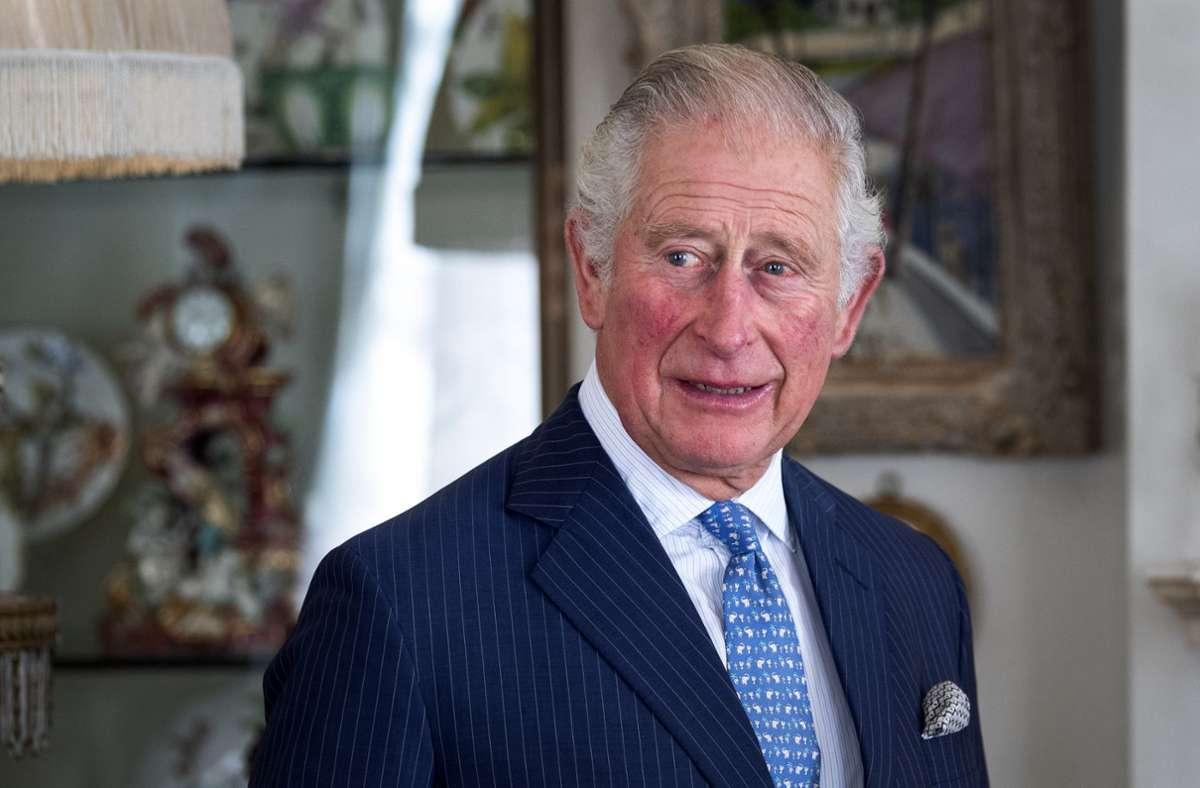 Prinz Charles feiert an diesem Samstag seinen 72. Geburtstag. Foto: dpa/Victoria Jones