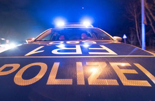 Kinder an den Gleisen sorgen für Polizeieinsatz