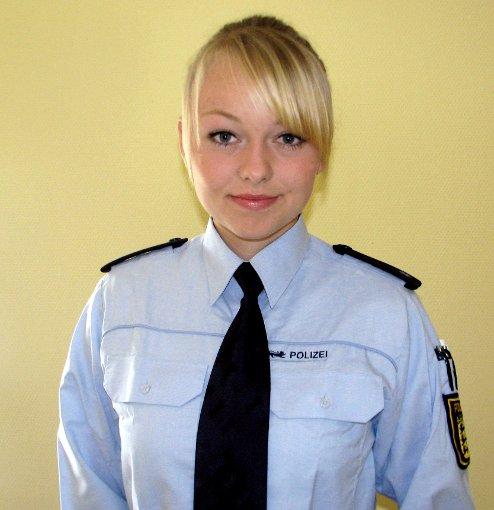 Erfahrungsbericht einer Polizeimeisteranwärterin