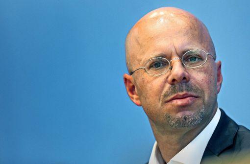 Andreas Kalbitz ruft Schiedsgericht der Partei an