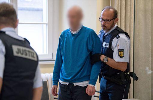 Gutachter hält Angeklagten vom Bodensee für schuldfähig