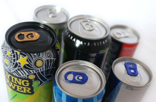 Aldi und Lidl verkaufen keine Energydrinks mehr an Kinder