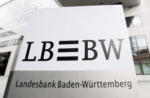 LBBW will 2011 aus Verlustzone