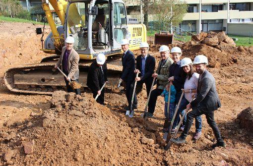 Hoffnungsträger investiert 2,25 Millionen Euro  in Bad Liebenzell