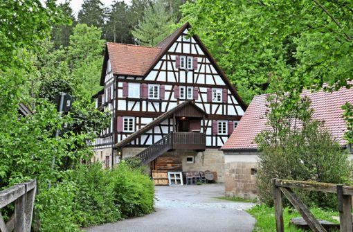 Die Mäulesmühle feiert  200-jähriges Bestehen
