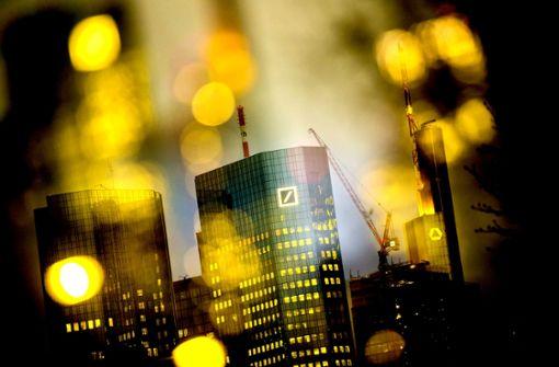 Der Banken-Champion bleibt eine Illusion