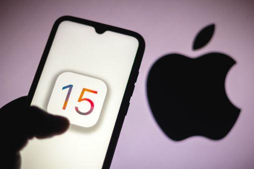 Lässt sich das Gendern auf iOS 15 ausschalten?