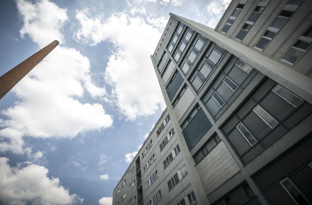 Die Bürger dürfen mitreden, wenn es um die Zukunft des Bürgerhospitals geht Foto: Lichtgut/Leif Piechowski