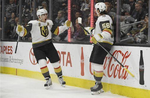 Viva Las Vegas – das Eishockey-Wunder in der Wüste