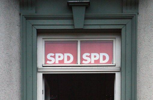 SPD sieht keinen  Anlass zu einer Anzeige gegen Kurden