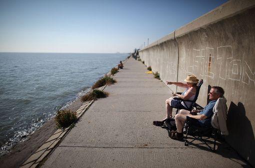 Freiheit für Canvey Island