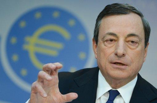 EZB prüft weitere Geldspritzen