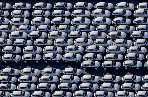Mobilitätsstudie stellt Statussymbol Auto in Frage