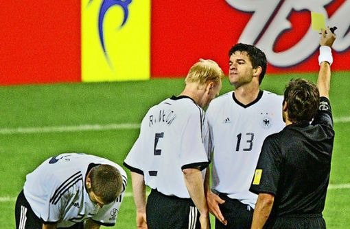 Prominente Kämpfer gegen den Kommerz im Fußball