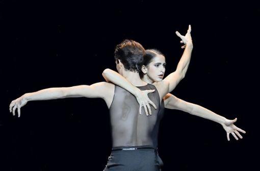 Stuttgarter Ballett in Quarantäne