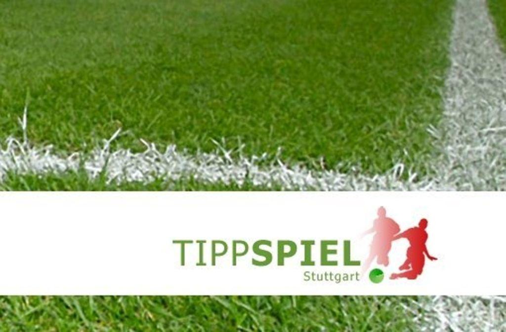 Stuttgart Tippspiel