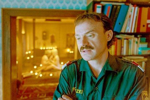 Hannes Muck (Gerhard Liebermann) mag seine Heimat. Foto: Arte