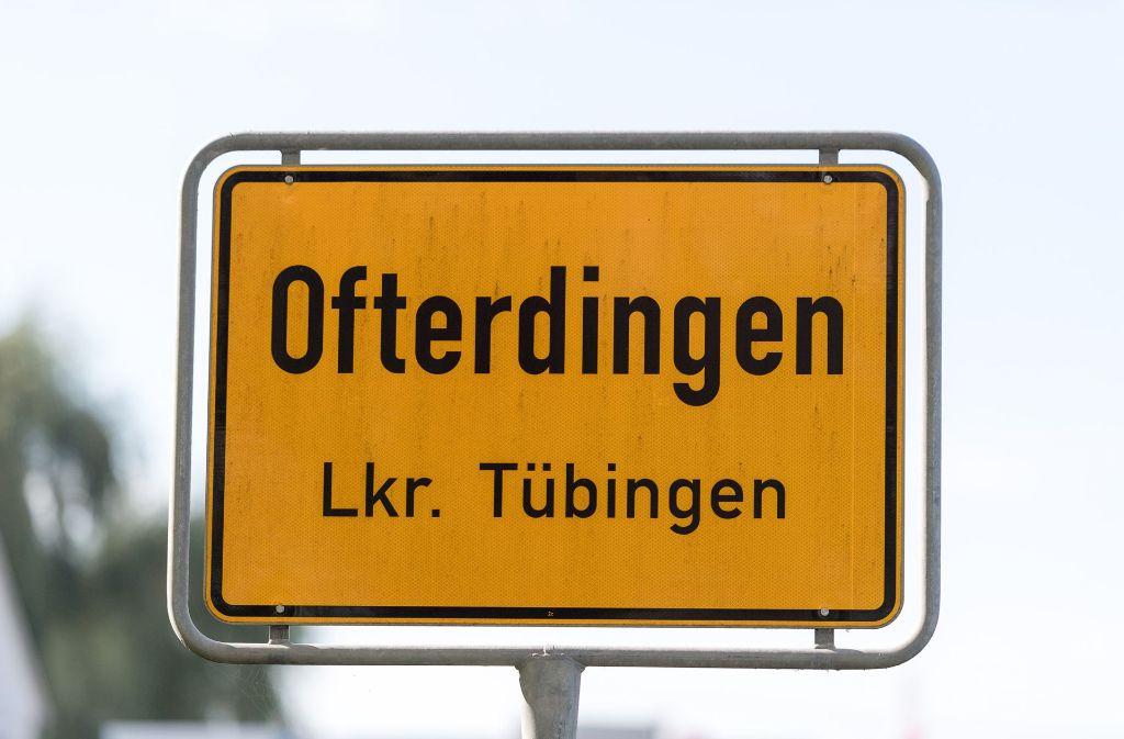 Der Mann aus dem Landkreis Tübingen soll in Geschäften in Friedrichshafen Babynahrung vergiftet und einen Millionenbetrag von Handelskonzernen gefordert haben. Foto: Eibner-Pressefoto