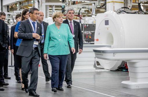 Deutsche Autos sollen auch autonom durch China fahren