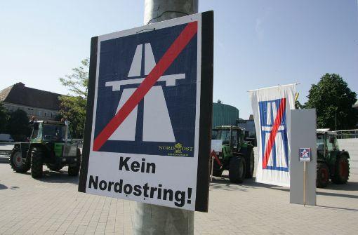 Die Rückkehr der Nord-Ost-Ring-Pläne
