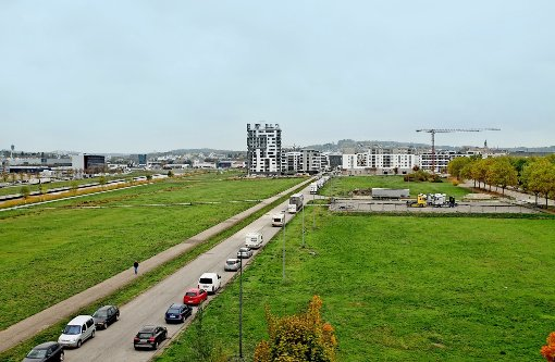 Flugfeldklinik:  15,7 Millionen  Euro für ein Grundstück