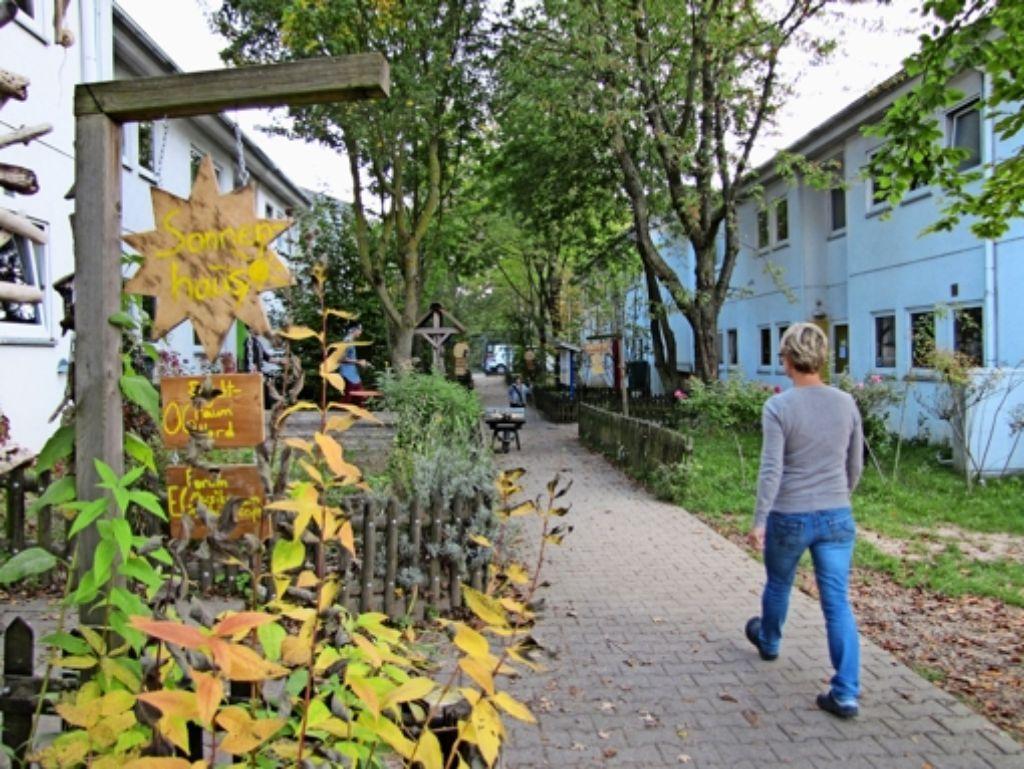 Der Mietvertrag mit der Stadt läuft zwar bis 2023, aber die Nutzungserlaubnis endet bereits 2018. Foto: Judith A. Sägesser