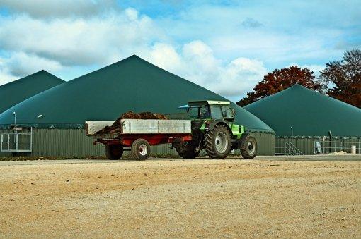 Biogas muss flexibler werden