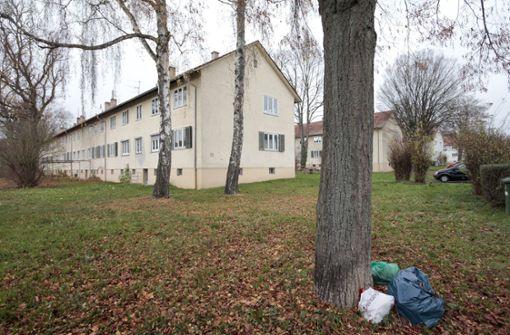 In Grünbühl werden preisgünstige Wohnungen gebaut