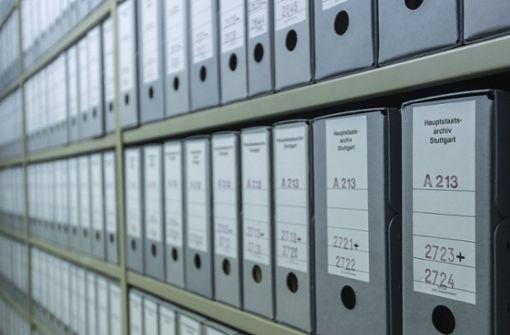Postmortaler Datenschutz