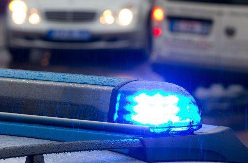 Betrunkener lässt bei Unfallflucht seine verletzte Familie zurück