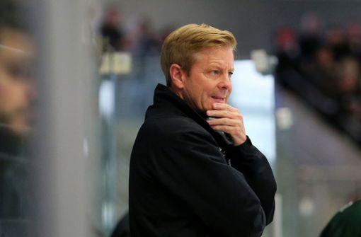 Trainer Gaudet will Geschichte schreiben